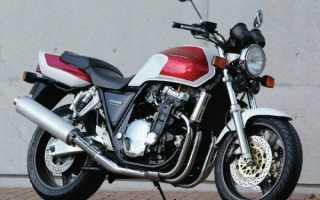 Мотоцикл CB1000 Custom (1983): технические характеристики, фото, видео