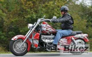 Мотоцикл BHC-3 ZZ4 SS (2011): технические характеристики, фото, видео