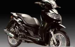 Мотоцикл Explorer 125 (2012): технические характеристики, фото, видео
