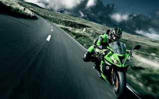 Мотоцикл ZX 6RR: технические характеристики, фото, видео