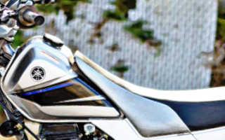 Мотоцикл 200 PRO (2005): технические характеристики, фото, видео