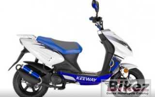 Мотоцикл F-Act NKD 50 (2012): технические характеристики, фото, видео