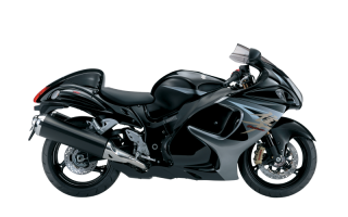 Мотоцикл GSX1300R Hayabusa (2009): технические характеристики, фото, видео