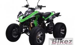 Мотоцикл A6-250SKN (2011): технические характеристики, фото, видео
