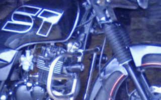 Мотоцикл DB1S (1986): технические характеристики, фото, видео