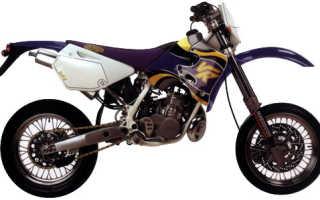 Мотоцикл VR 2000 Supermotard (2003): технические характеристики, фото, видео