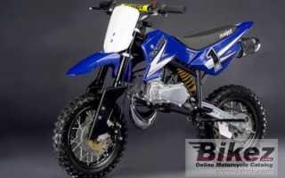 Мотоцикл Fast Boy 10 (2007): технические характеристики, фото, видео