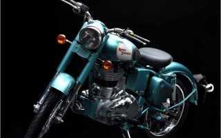 Мотоцикл Bullet Machismo 500 (2009): технические характеристики, фото, видео