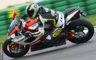 Мотоцикл DB7 (2008): технические характеристики, фото, видео