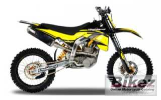 Мотоцикл 507 MX (2011): технические характеристики, фото, видео