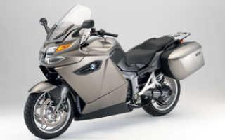Мотоцикл K1300GT (2009): технические характеристики, фото, видео