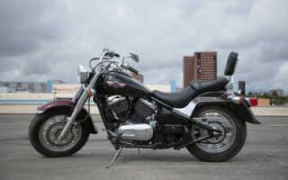 Мотоцикл VN 800 Vulcan Drifter 2003: технические характеристики, фото, видео