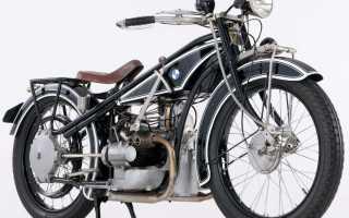 Мотоцикл R32 (1923): технические характеристики, фото, видео