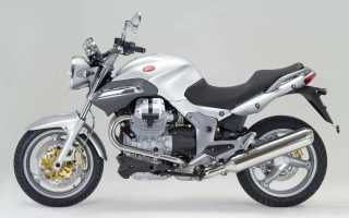 Мотоцикл Breva 850 (2006): технические характеристики, фото, видео