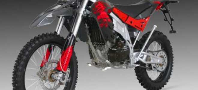 Мотоцикл AGB-31 (2008): технические характеристики, фото, видео