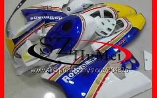 Мотоцикл NSR250R-SP Rothmans Rep (NC18) (1988): технические характеристики, фото, видео