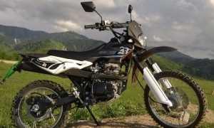Мотоцикл Touring 150 Deluxe 2010: технические характеристики, фото, видео
