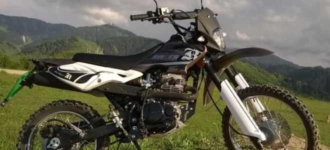 Мотоцикл Sporty 150 2010: технические характеристики, фото, видео