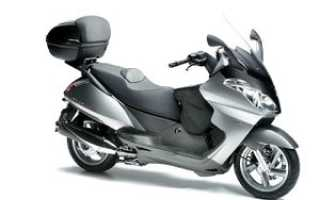 Мотоцикл Atlantic 500 Sprint (2002): технические характеристики, фото, видео