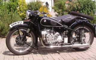 Мотоцикл R71 (1938): технические характеристики, фото, видео
