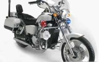 Мотоцикл Police Escort 300 (2008): технические характеристики, фото, видео