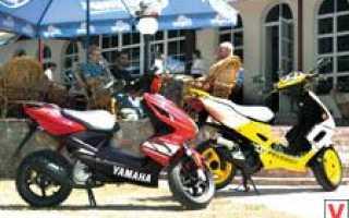Мотоцикл Speedfight 2 50 (2009): технические характеристики, фото, видео