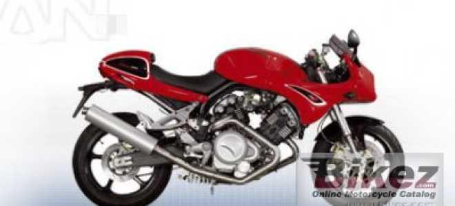 Мотоцикл Cafe Racer 05 2010: технические характеристики, фото, видео