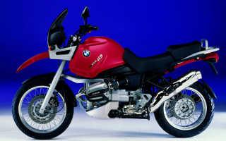 Мотоцикл R1100GS (1994): технические характеристики, фото, видео