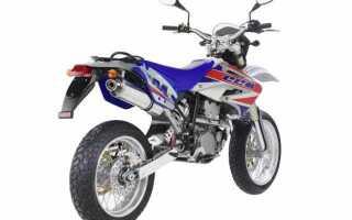 Мотоцикл 404DS Supermoto (2006): технические характеристики, фото, видео