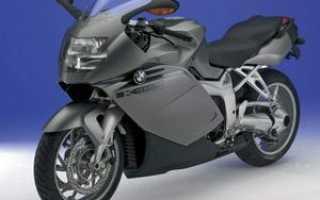 Мотоцикл K 1200S (2005): технические характеристики, фото, видео