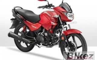 Мотоцикл Glamour Fi (2012): технические характеристики, фото, видео