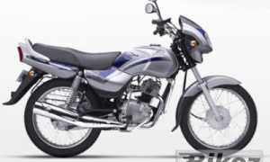 Мотоцикл Victor GX 100 2011: технические характеристики, фото, видео