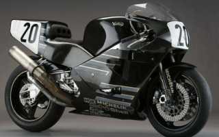 Мотоцикл NRS 588 (1992): технические характеристики, фото, видео