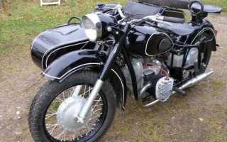 Мотоцикл K75C (1984): технические характеристики, фото, видео