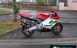 Мотоцикл 500 V Due (1997): технические характеристики, фото, видео
