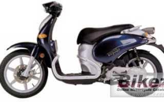 Мотоцикл Torpedo 50 (2008): технические характеристики, фото, видео