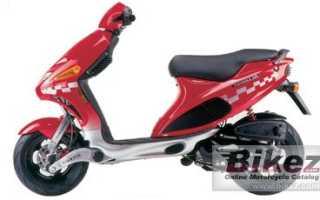 Мотоцикл Formula 50 Air Cooled (2008): технические характеристики, фото, видео