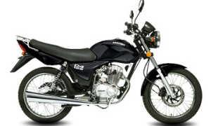 Мотоцикл D4 125: технические характеристики, фото, видео