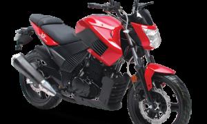 Мотоцикл SK250 X6: технические характеристики, фото, видео