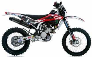Мотоцикл TE 250 Meo Replica (2012): технические характеристики, фото, видео