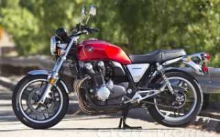 Мотоцикл CB1100 (2010): технические характеристики, фото, видео