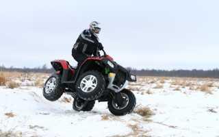 Мотоцикл Sportsman XP 850 EFI (2009): технические характеристики, фото, видео