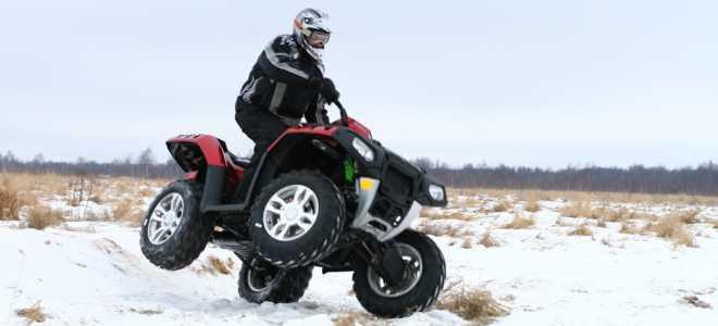 Мотоцикл Sportsman XP 850 (2011): технические характеристики, фото, видео