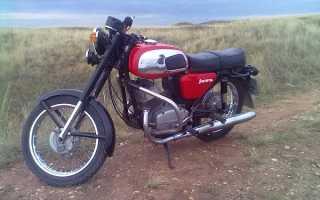Мотоцикл 350 S (2010): технические характеристики, фото, видео