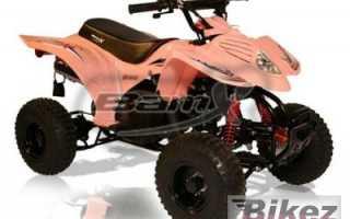 Мотоцикл BX50-S Side Kick (2010): технические характеристики, фото, видео