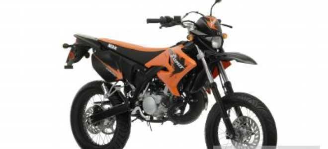 Мотоцикл X-Limit Super Moto (2009): технические характеристики, фото, видео