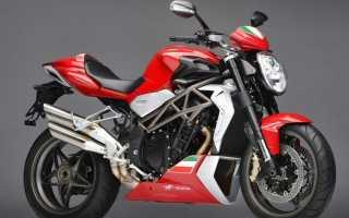 Мотоцикл Brutale 990R Italian Unification Edition (2011): технические характеристики, фото