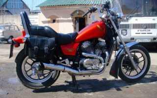 Мотоцикл NV400SP (1983): технические характеристики, фото, видео