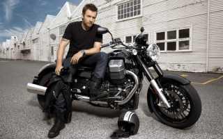 Самые крутые мотоциклы мира: фото, описание