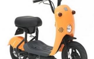 Мотоцикл Choinori SS (2004): технические характеристики, фото, видео